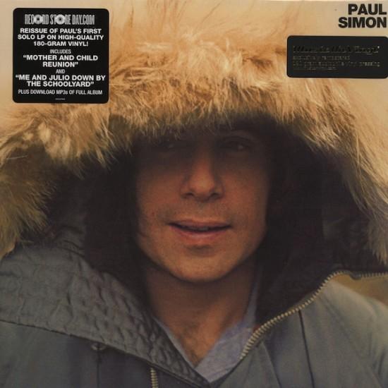 Paul Simon – Paul Simon (Vinyl)