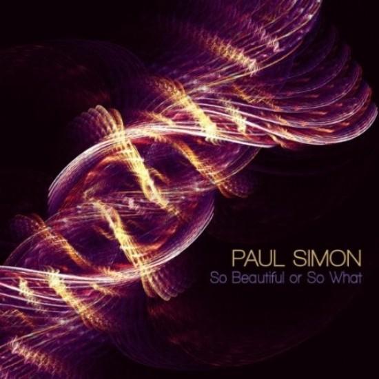Paul Simon – So Beautiful Or So What (Vinyl)