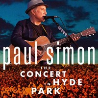 Paul Simon - The Concert In Hyde Park (DVD)