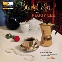 Peggy Lee - Black Coffee (Vinyl)