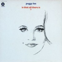 Peggy Lee – Is That All There Is (Vinyl)