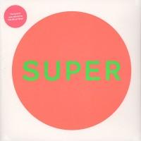 Pet Shop Boys – Super (Vinyl)
