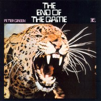 Peter Green ‎– The End Of The Game (CD)