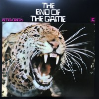 Peter Green - The End Of The Game (Vinyl)