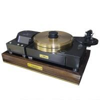 Pick-up Micro Seiki SX-5000 II + Brat Audiocraft + Doza Koetsu Urushi Black (Second Hand)