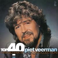Piet Veerman - His Ultimate Top 40 Collection (CD)