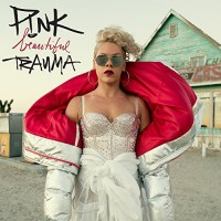 Pink - Beautiful Trauma (CD)