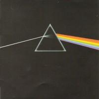 Pink Floyd - The Dark Side Of The Moon (CD)