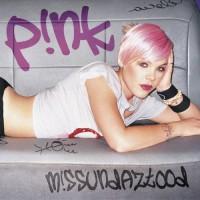 P!NK - M!ssundaztood (Vinyl)