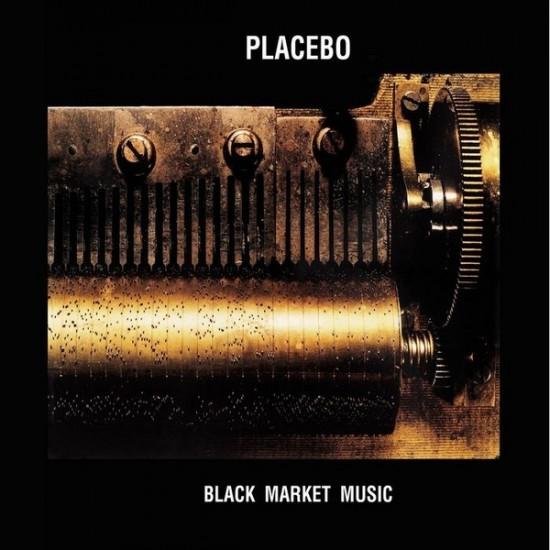 Placebo - Black market music (Vinyl)