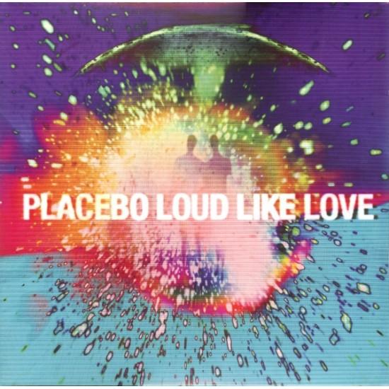 Placebo – Loud Like Love (Vinyl)