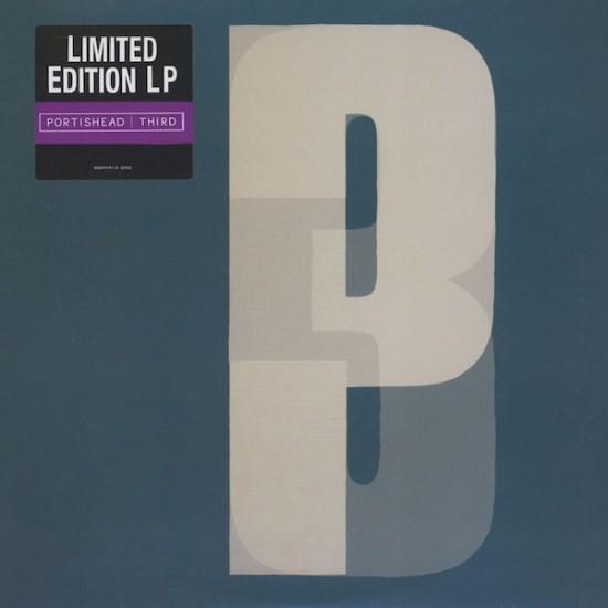 Portishead - Third (Vinyl)