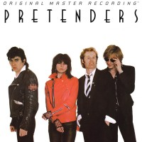 Pretenders – Pretenders (Vinyl)