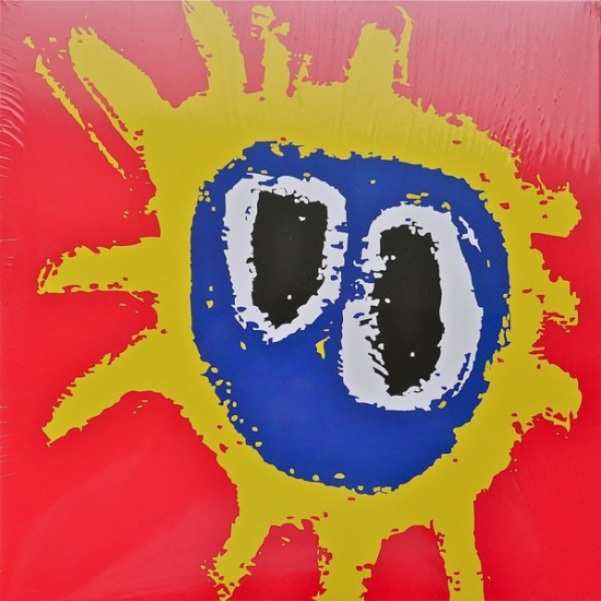 Primal Scream - Screamadelica (Vinyl)