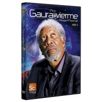 Prin Gaura De Vierme Cu Morgan Freeman (DVD)