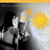 Priscilla Ahn ‎– A Good Day (Vinyl)