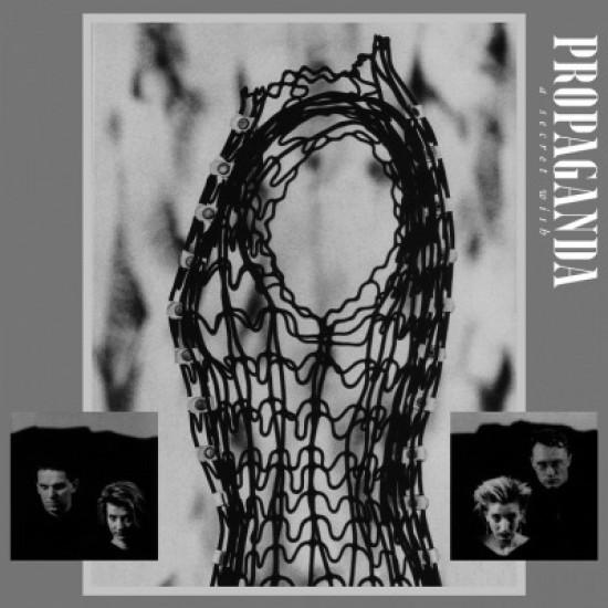 Propaganda – A Secret Wish (Vinyl)