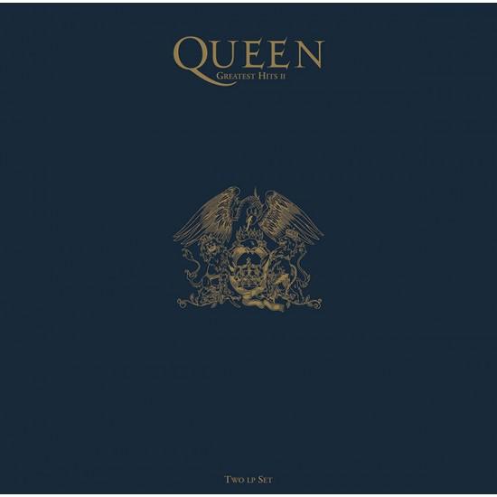 Queen – Greatest Hits II (Vinyl)