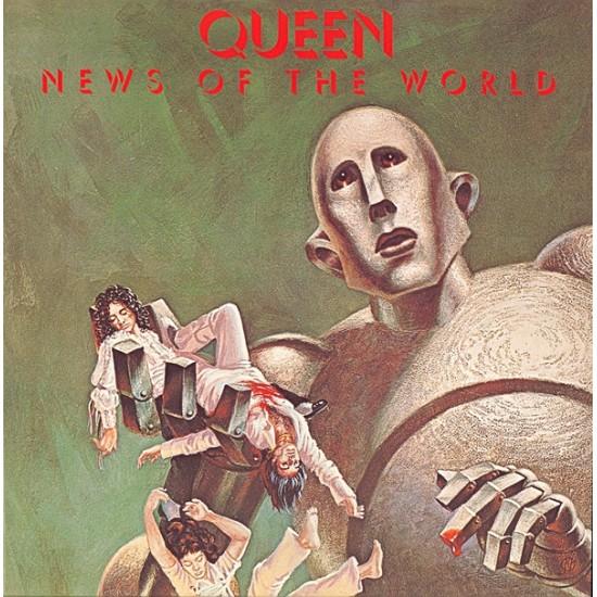 Queen – News Of The World (Vinyl)