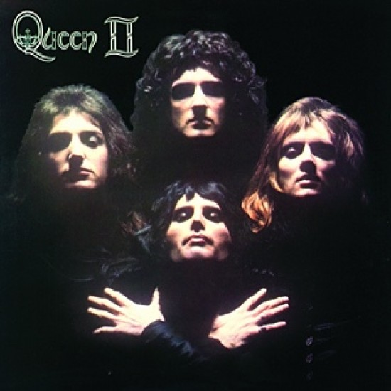 Queen – Queen II (Vinyl)