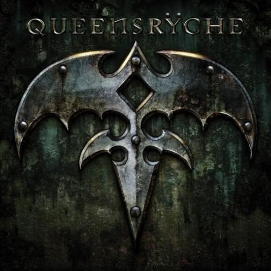 Queensrÿche – Queensrÿche (vinyl)