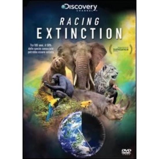 Racing Extinction (DVD)