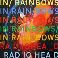 Radiohead - In Rainbows (Vinyl)