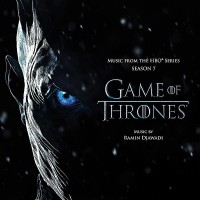 Ramin Djawadi - Game Of Thrones (Music From The HBO Series) Season 7 (Vinyl)
