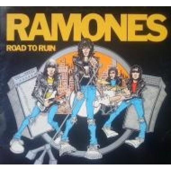 Ramones – Road To Ruin (vinyl)
