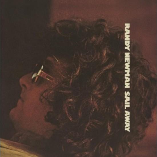 Randy Newman - Sail Away (Vinyl)