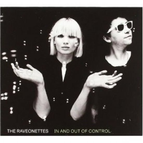 The Raveonettes – In And Out Of Control (Vinyl)