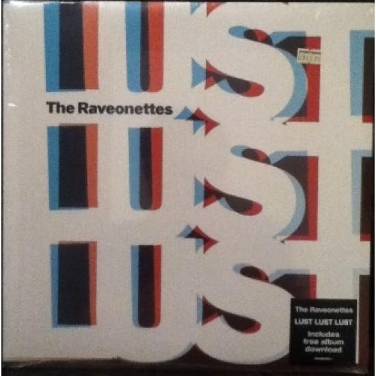 The Raveonettes – Lust Lust Lust (Vinyl)