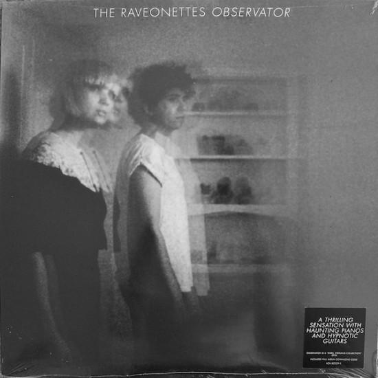 The Raveonettes – Observator (Vinyl)