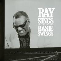 Ray Charles & Count Basie Orchestra – Ray Sings Basie Swings (Vinyl)