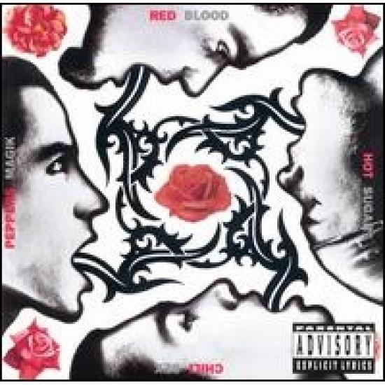 Red Hot Chili Peppers – Blood Sugar Sex Magik (Vinyl)