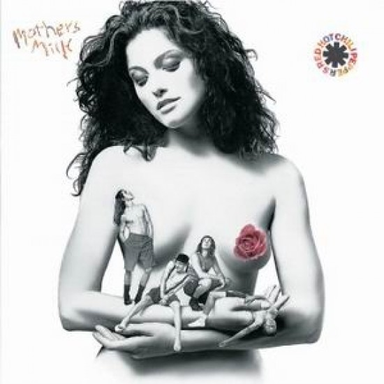 Red Hot Chili Peppers – Mothers Milk (Vinyl)