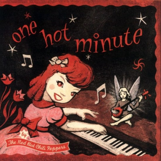 Red Hot Chili Peppers – One Hot Minute (Vinyl)