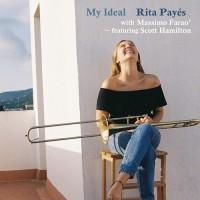 Rita Payes With Massimo Farao' Ft. Scott Hamilton - My Ideal (Vinyl)