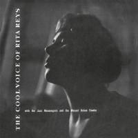 Rita Reys - The Cool Voice Of Rita Reys (Vinyl)