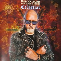 Rob Halford With Family And Friends - Celestial (CD)