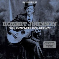 Robert Johnson ‎– The Complete Collection (Vinyl)