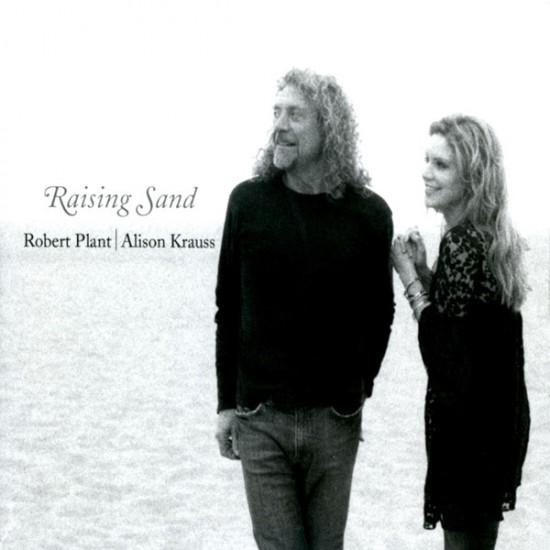 Robert Plant, Alison Krauss -Raising Sand (Vinyl)