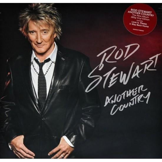 Rod Stewart - Another Country (Vinyl)