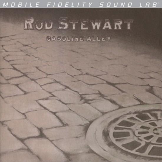 Rod Stewart – Gasoline Alley (Vinyl)