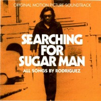 Rodriguez ‎- Searching For Sugar Man / Original Soundtrack (CD)
