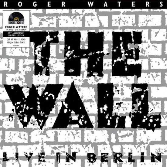 Roger Waters – The Wall (Live In Berlin) (Vinyl)