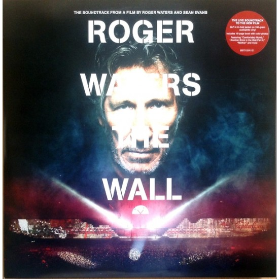 Roger Waters - The Wall (Vinyl)