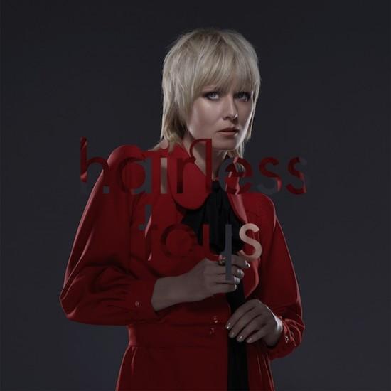 Roisin Murphy - Hairless toys (Vinyl)