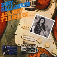 Rory Gallagher - Against The Grain (Vinyl)