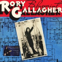 Rory Gallagher - Blueprint (Vinyl)